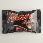 Mars Mini Candy Bar Bag