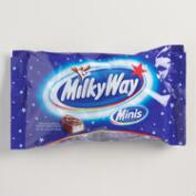 Milky Way Mini Candy Bar Bag