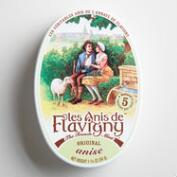 Les Anis Flavigny Anise Mints