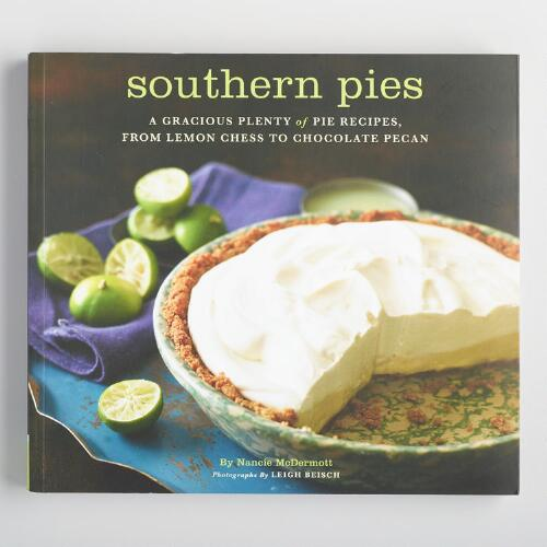Southern Pies Cookbook
