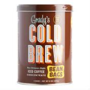 Grady's Cold Brew Bean Bag Can