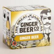 Great Jamaican Ginger Beer 6 Pack