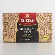 Sultan Moroccan Chai Tea Bags 20 Count