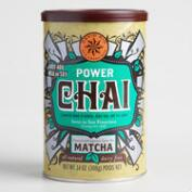 David Rio Matcha Power Chai Mix