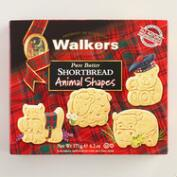 Walkers Shortbread Animal Cookies
