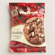 Walkers Extreme Chocolate Cookies