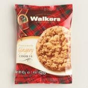 Walkers Extreme Ginger Cookies