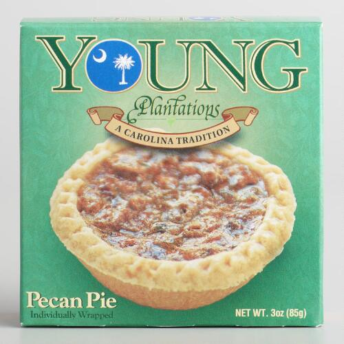Young Plantations Mini Pecan Pie