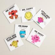Mr. Men and Little Miss Book Collection