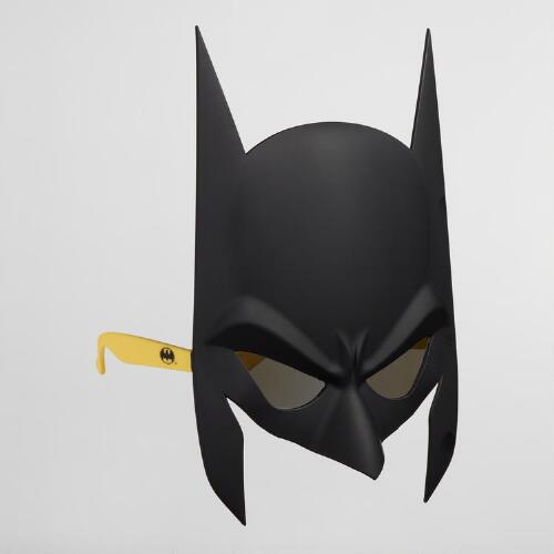 Batman Sun-Stache Sunglasses