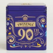 Twinings Queen Elizabeth II Loose Leaf Tea Tin