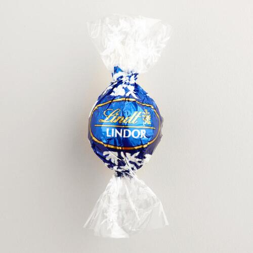 Lindt Dark Chocolate Changemaker Truffles