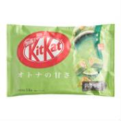 Nestle Matcha Green Tea Kit Kat Bar