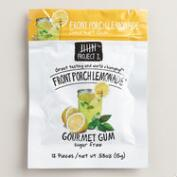 Project 7 Lemonade Sugar Free Gum