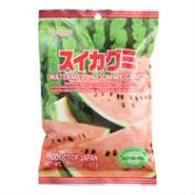 Kasugai Watermelon Gummy Candy