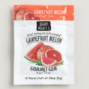 Project 7 Grapefruit and Watermelon Sugar Free Gum