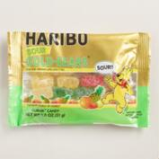 Haribo  Sour Gold Gummy Bears