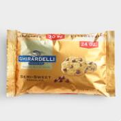 Ghirardelli Semi-Sweet  Chocolate Chips