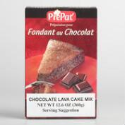 PrePat Chocolate Fondant Set of 2