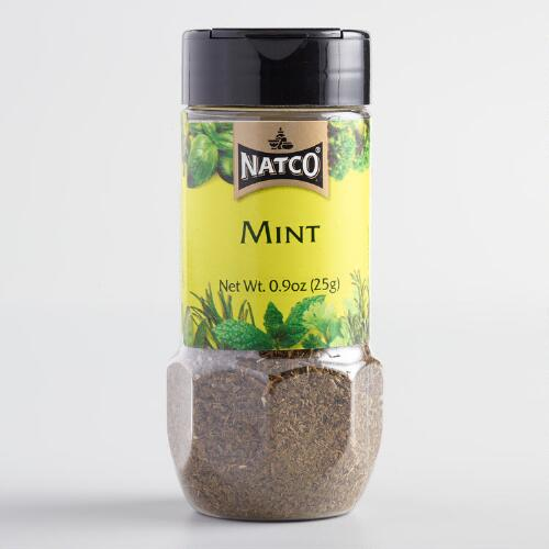 Natco Dried Mint