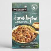 Urban Accents Lamb Tagine Mix