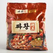 Nonshim Zha Wang Noodles 4 Pack