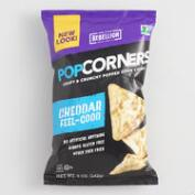 PopCorners White Cheddar Chips