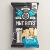 Pairwell Pint Bites Sea Salt & Cracked Pepper Snack