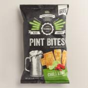 Pairwell Pint Bites Chili Lime Snack