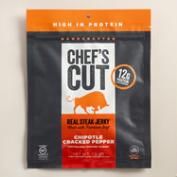 Chef's Cut Chipotle Cracked Pepper Steak Jerky