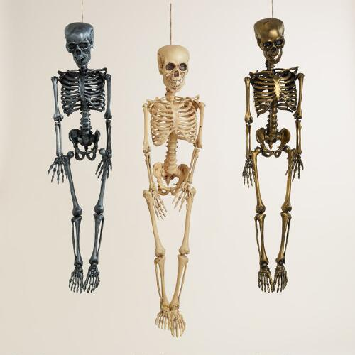 Classic Hanging Skeleton Collection