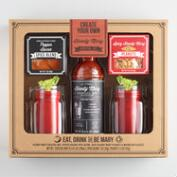Coastal Cocktails Bloody Mary Cocktail Set
