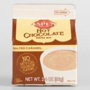 Aspen Mulling Salted Caramel Hot Chocolate Mix Set of 4