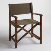 Olive Ryker Director Chair Collection