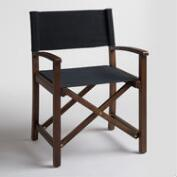 Indigo Ryker Director Chair Collection