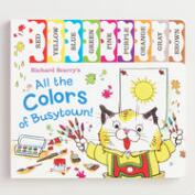 Richard Scarry's All the Colors of Busytown!