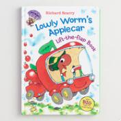 Richard Scarry's Lowly Worm's Applecar