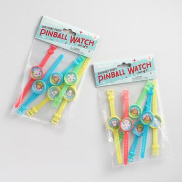 All Occasions Party Pack Pinball Watch 2 Pack
