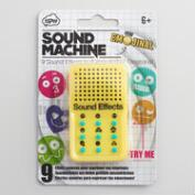 Emoji Sound Maker