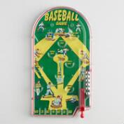 Home Run Pinball Toy