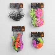 All Occasions Spooky Party Pack Favors Set of 6