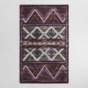 5'x8' Cotton Chindi Tasmin Area Rug