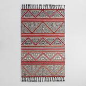 Kilim Indoor Outdoor Omari Area Rug