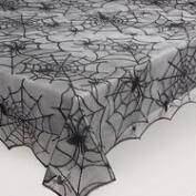 Spider Web Lace Tablecloth