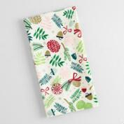 Alpine Branches Kitchen Towel