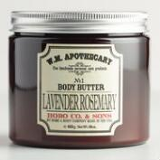 World Market® Apothecary Lavender Rosemary Body Butter