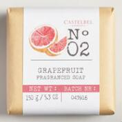 Castelbel Grapefruit Bar Soap