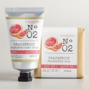 Castelbel Grapefruit Bath and Body Collection