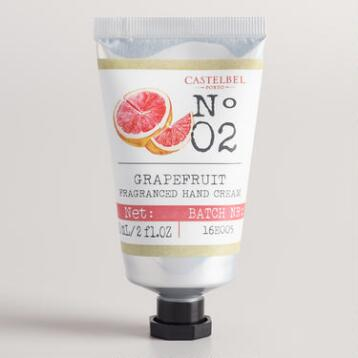 Castelbel Grapefruit Hand Cream Set of 2