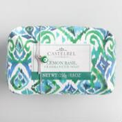 Castelbel Ikat Lemon Basil Bar Soap